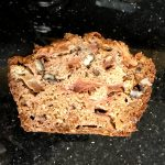 Recipe: Apple & Pecans Bread