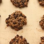 Recipe: Vegan Banana Chocolate Chip Cookies